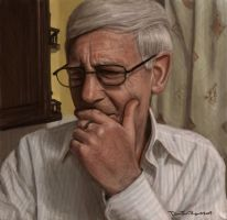 my father by artelo