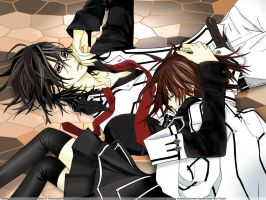 Vampire Knight:Unbreakable Bonds by AngelLeila