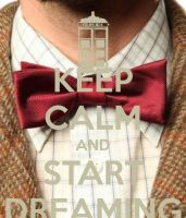 Keep calm and... by Luna182