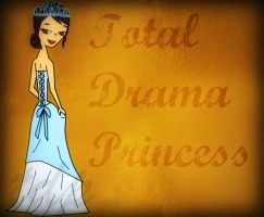Total.Drama.Princess. by katidoodlesmuch