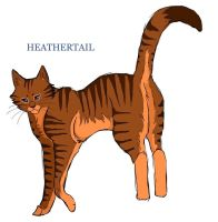 Heathertail by Lithestep