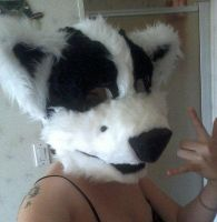 Conner Head WIP by NerinSerene