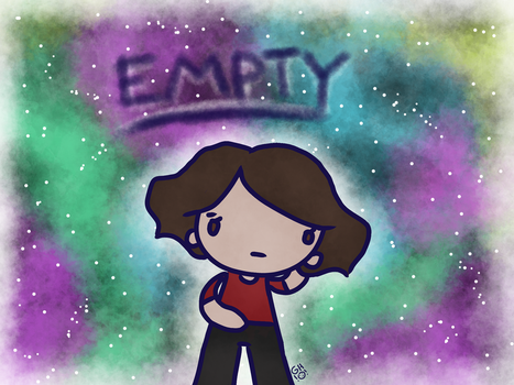 Empty by Geeamoo