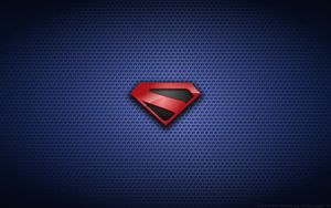 Wallpaper - Superman 'Kingdom Come' Logo by Kalangozilla