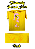MLP_Fluttershy_Shirt by wanabiEPICdesigns