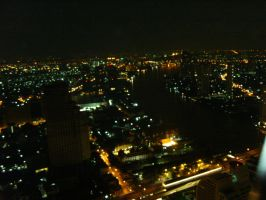 BaNGKoK NiGHT 2 by eidemon666