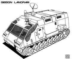 Gibson Landram by biomass