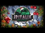 JPItalia Xmas logo v2 by T-Joe