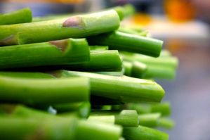 Asparagus by chiziwhiteafrican