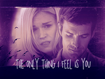 The Only Thing I Feel Is You, Haven by kaniejka