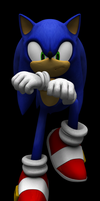 Oppa Sonic Style! by nothing111111