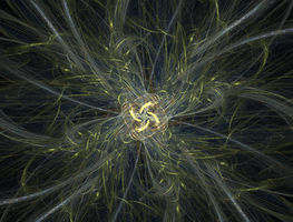 Apophysis- 107 by coolheart