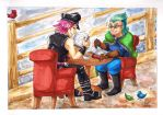 Trade - Cafe Moment by Gomis