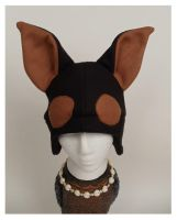 Doberman Pinscher Hat by Mermade4u