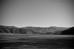 Dry Reservoir 4 by melly4260