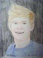 Niall Horan (color) by ConsultingTimeLord96