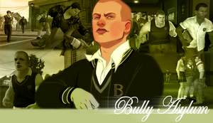 Bully Collage For Bully Asylum by SheaButter