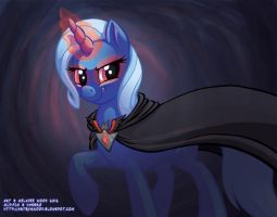 The Return of the Great and Powerful Trixie by RaynesGem