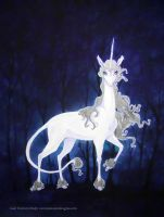 Last Unicorn quick run by JessicaMDouglas