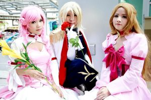 Code geass by erioru