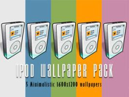 iPod Wallpaper Pack by juzmental