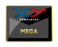 XY Templates - Mega by aschefield101