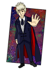 Third Doctor by ShiningGear