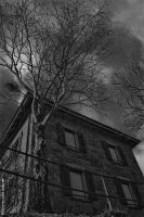 Spooky House by MicroPilot