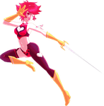 Cutie Honey by caneggy