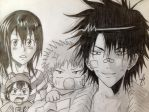 The moment when two baby's get mad- Beelzebub by ShadowWolf-15