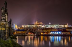 Beauty of Prague by Impo5siblr