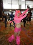 2012 A-kon by AngelicDemonSlayer