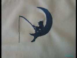 DreamWorks logo by SinbadHiccup