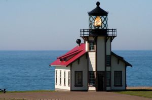 Point Cabrillo Light Station by H20dog