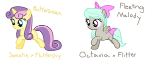 Shippings Adopts [CLOSED] by BatmanBrony