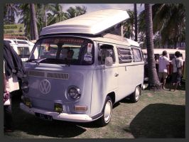 Indonesia VW Fest - Type 2 29 by atot806