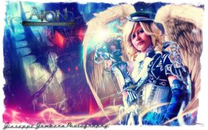 Aion the tower of eternity by sibilla79