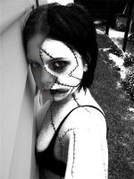 Living Dead Girl 2 by travenblood