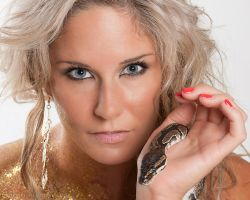 Snake Beauty by marccphotography