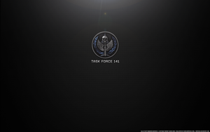 Task Force 141 by emperaa