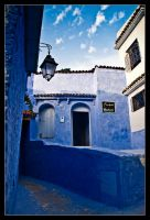 Everyday Chaouen III by mister-kovacs