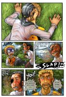 .:: Field of Gold - Page 7::. by Britican