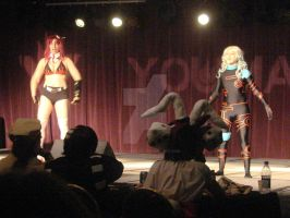 Masquerade 2009 041 by MissyTheMouse