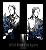 Will I find you again by resave