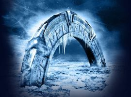 Stargate Continuum by michpirate
