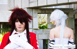 PH: Two Sided by AlicesRainbow