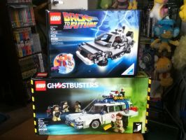 New lego sets 2014 by lol20