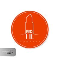 redFil logo by anca-v