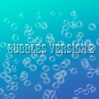 Bubble Brushes V2 by Digi-fish