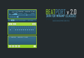 Beatport v 2.0 by ElectroBiT